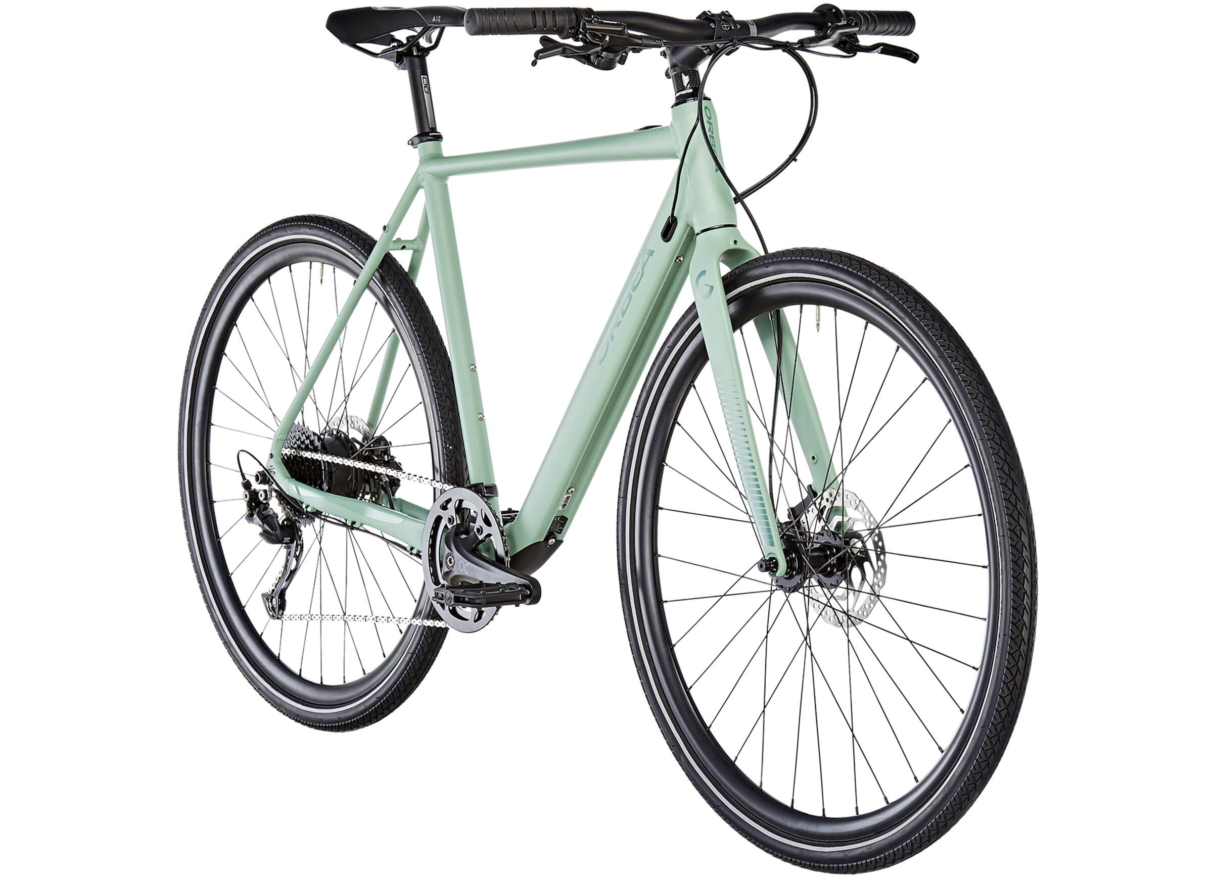 5e595588217 ORBEA Gain F40 green at Bikester.co.uk
